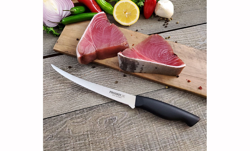 """7.5"""" Prodigy Fillet knife"""
