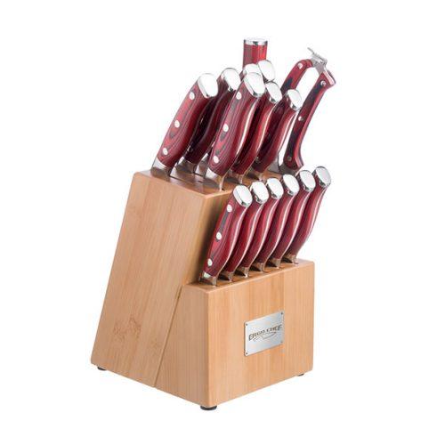 Block & Knife Sets