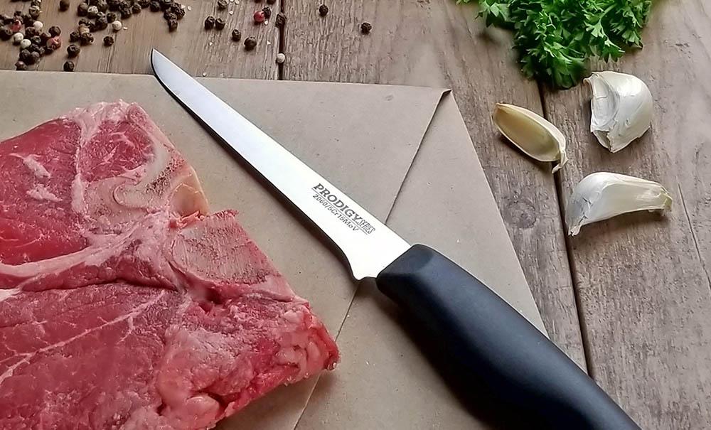 """Prodigy 6"""" Boning knife"""