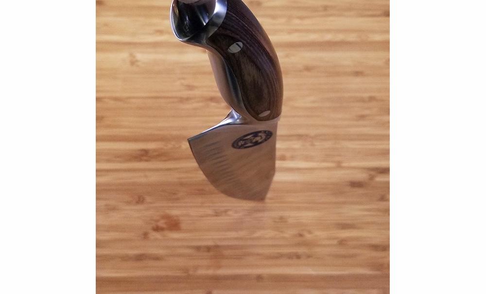 """Guy Fieri Knuckle Sandwich Series 8"""" Chef's knife"""
