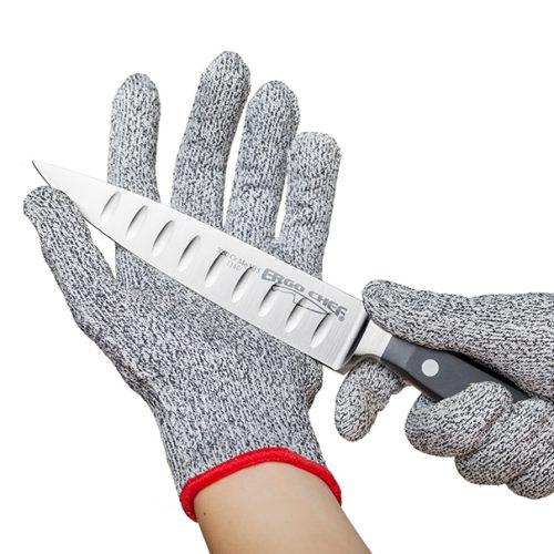 Chef Gear Cut Resistant Gloves by Ergo Chef - Cut level 5