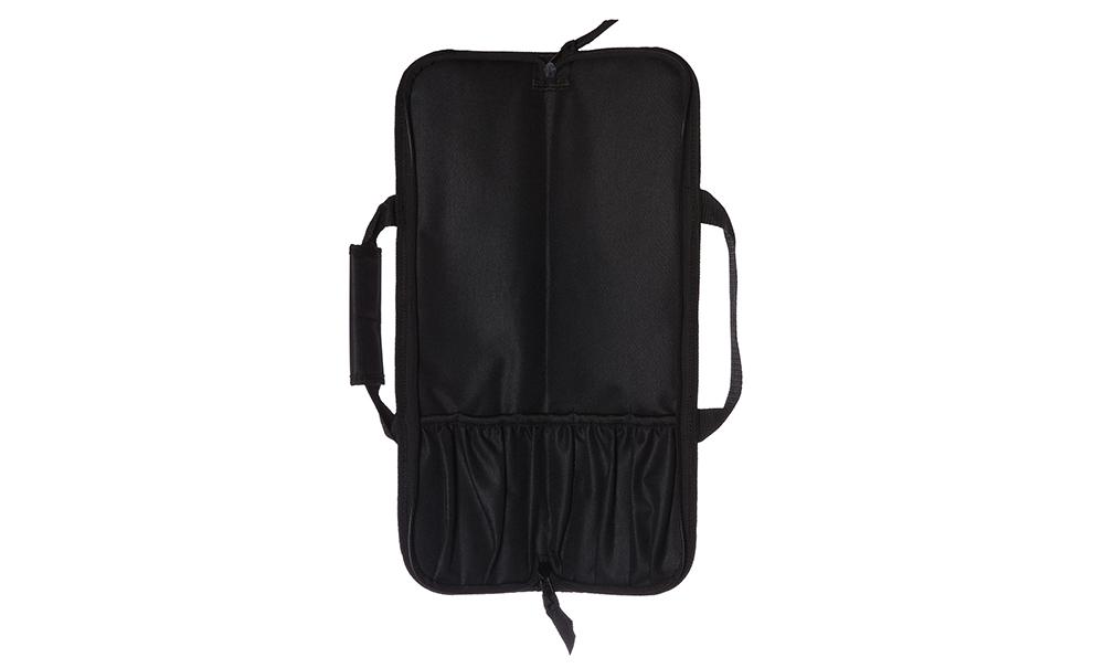 Chef Gear 5 pocket knife Roll Bag