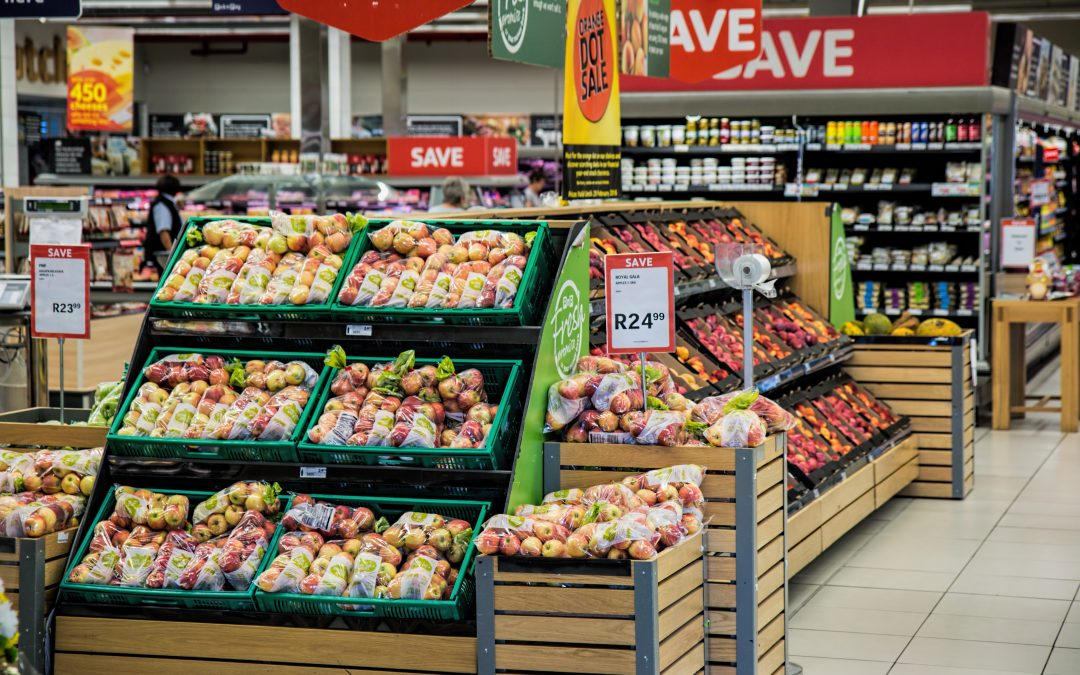 6 Surprisingly Easy Ways to Save on Groceries This Fall