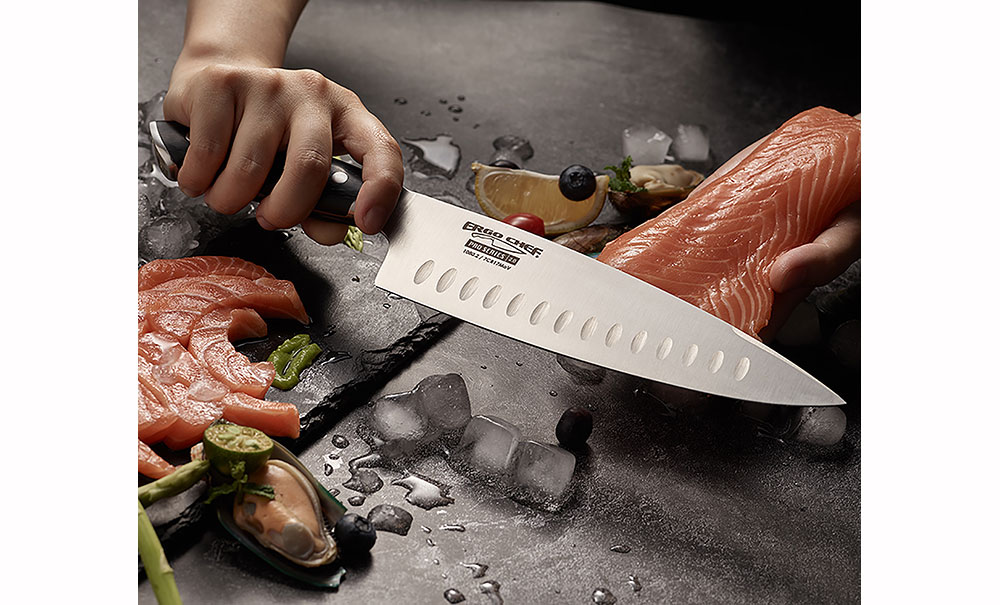 "8"" Chef knife Kitchen knife"
