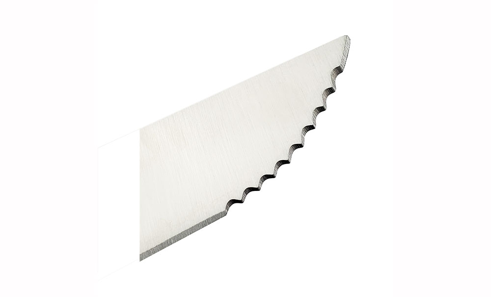 Ergo Chef steak knife serrations